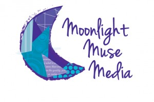 Moonlight Muse Media - Logo
